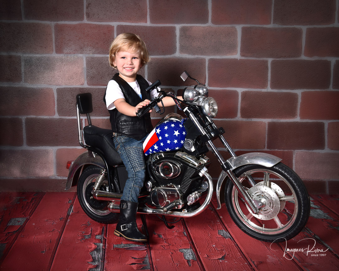♥ Celebrating Independence Day | Children photographer Imagenes Rivera ♥
