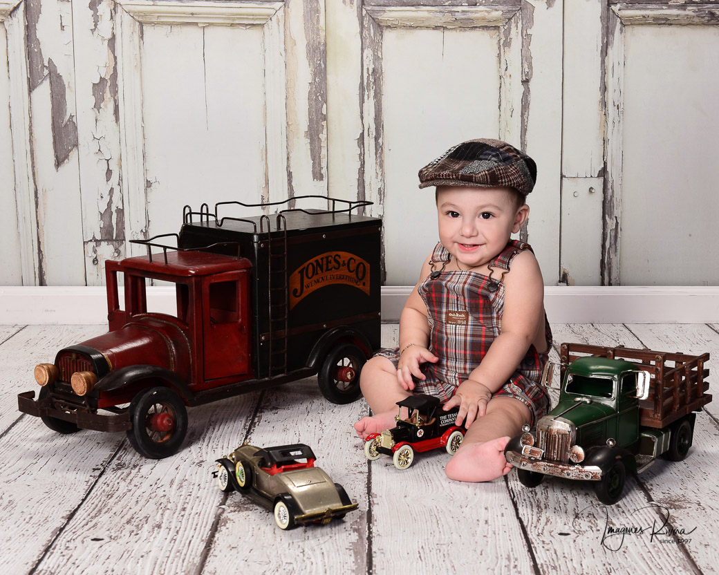 ♥ One year boy's pics | Toddler's photographer Imagenes Rivera Miami ♥