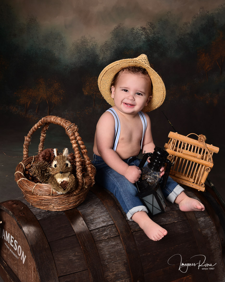 ♥ Baby photography | Children photographer Imagenes Rivera Miami ♥