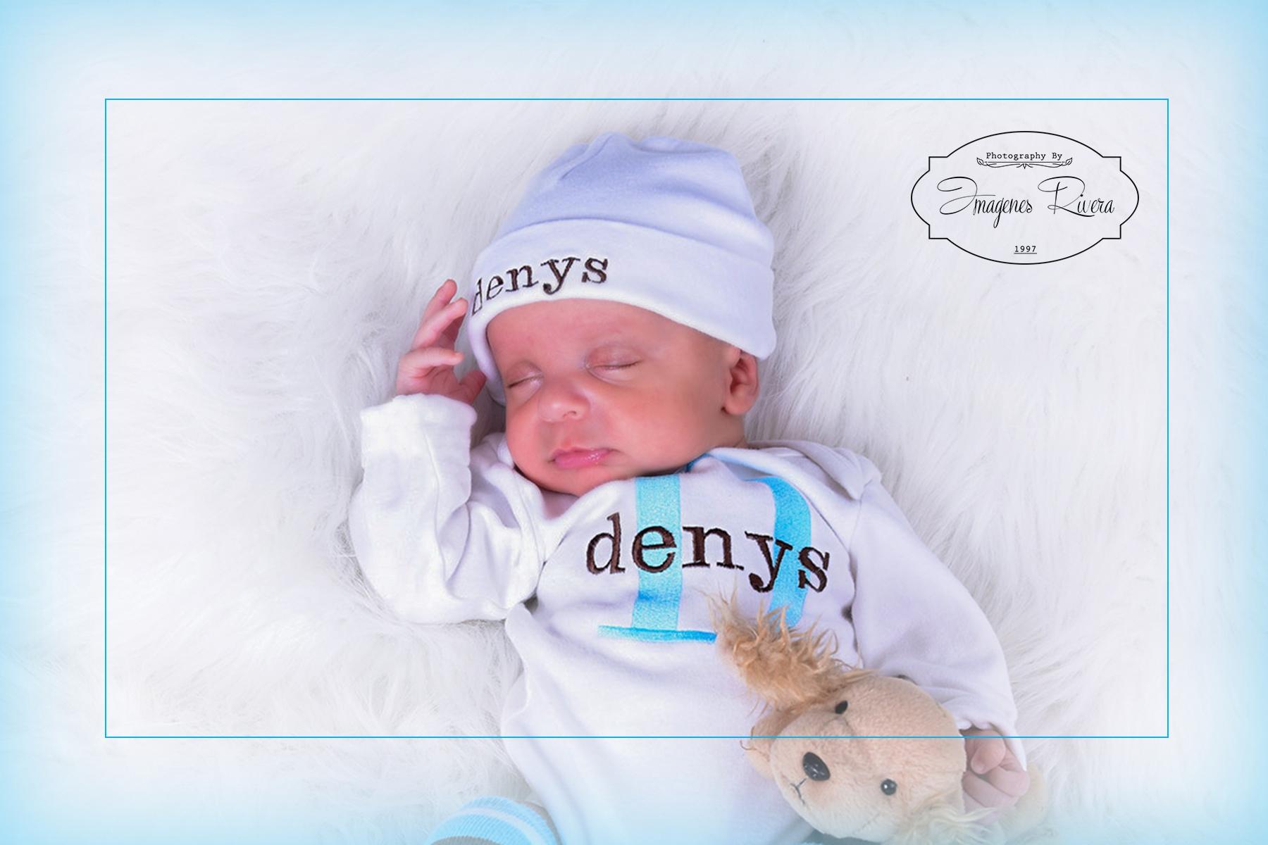 ♥ Denys & Damian twins newborn photography | Imagenes Rivera ♥