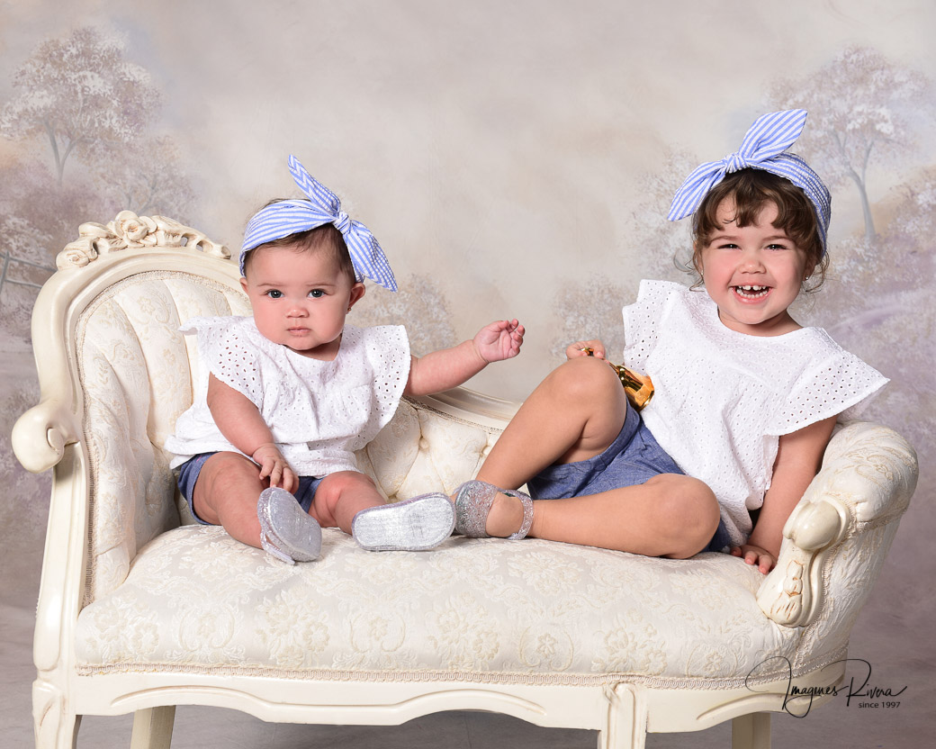 ♥ Cute baby milestone pics | Children photographer Imagenes Rivera ♥