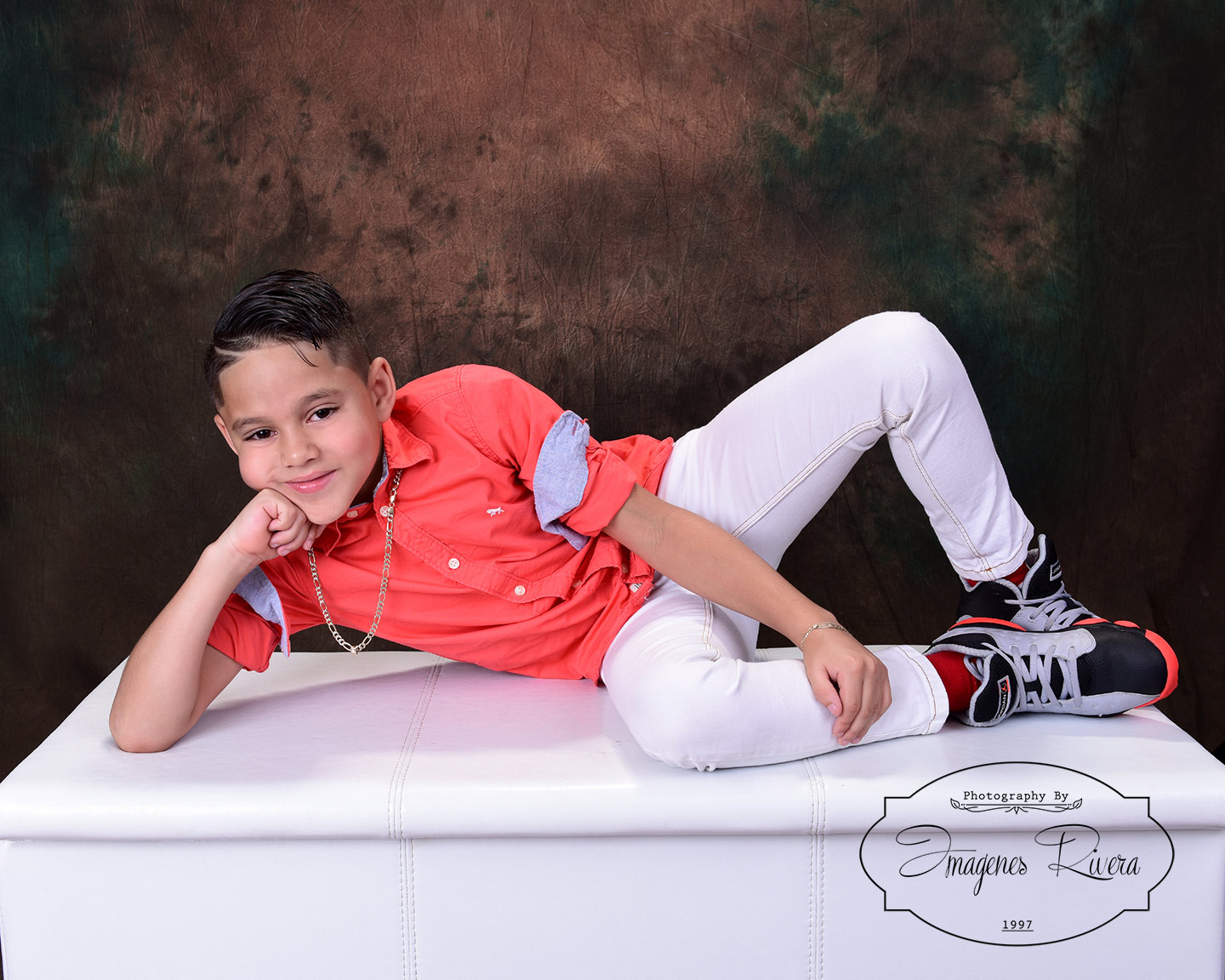 ♥ Nathaniel first year photo shoot | Imagenes Rivera baby photographer ♥