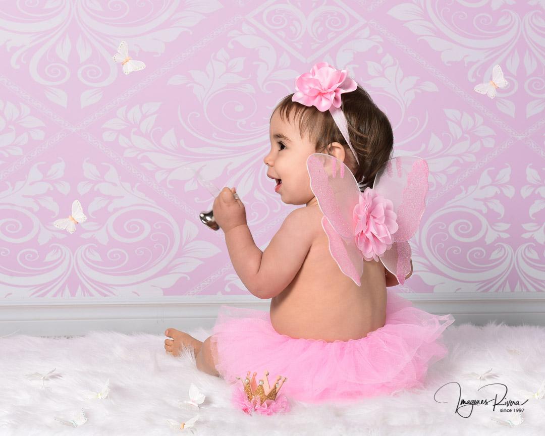 ♥ Cute baby mini session | Children photographer Imagenes Rivera ♥