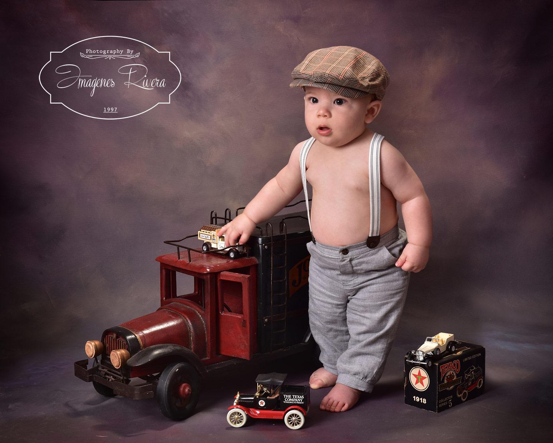 ♥ Jacob | Vintage Children professional photography Imagenes Rivera ♥