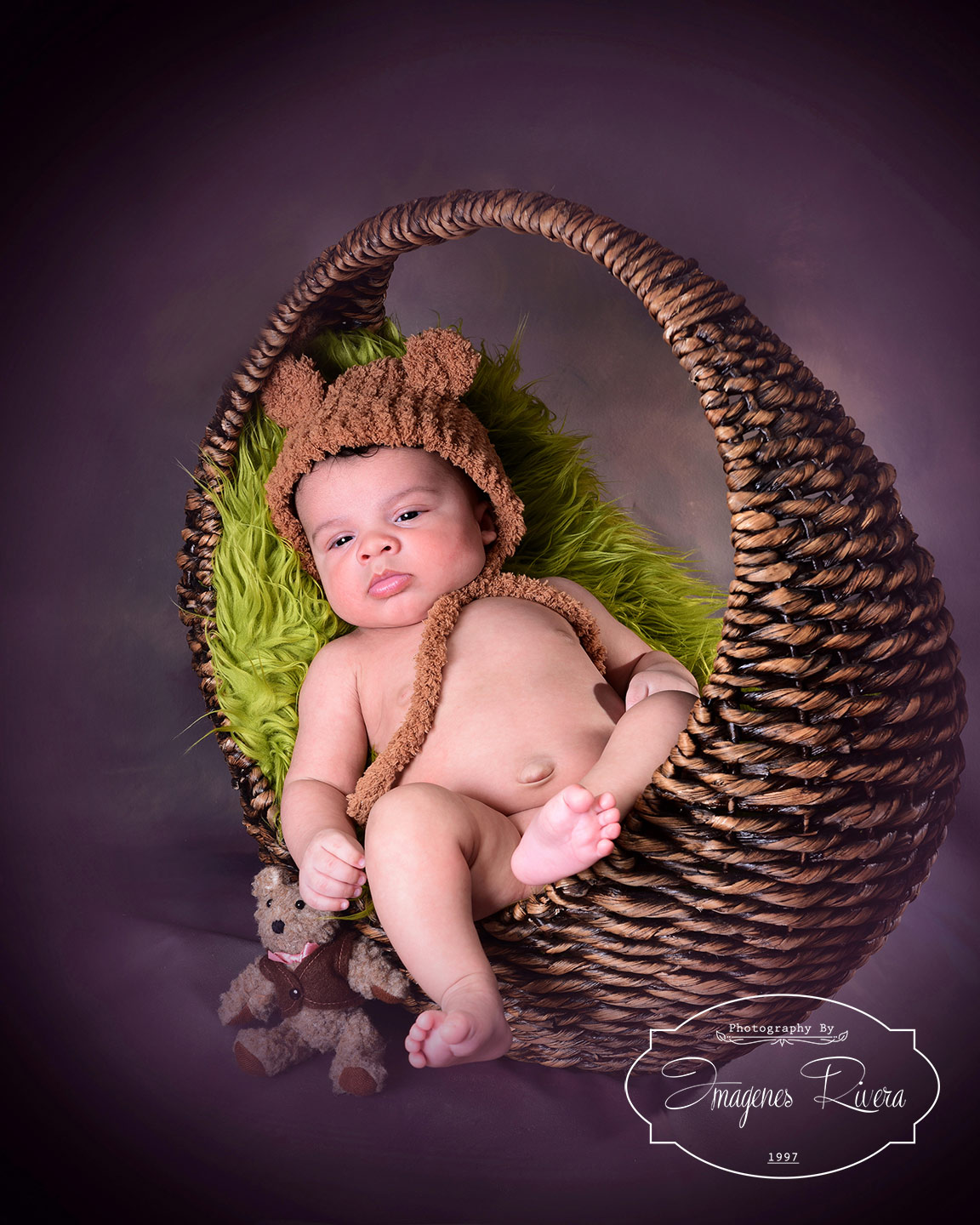 ♥ Thiago | Children professional photography Imagenes Rivera Miami ♥
