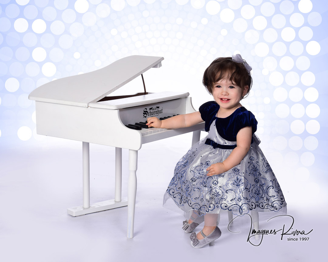 ♥ First Year Photo Session | Toddler photographer Imagenes Rivera Miami ♥