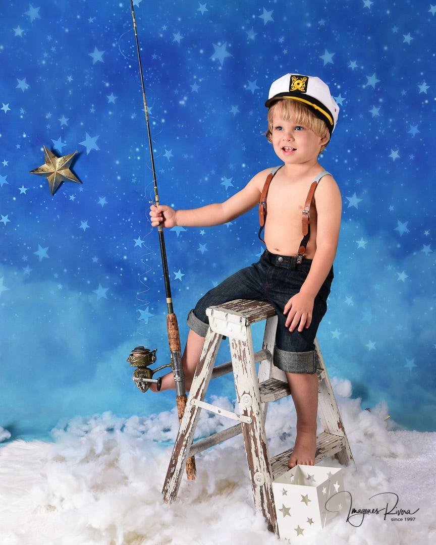 ♥ Three years old boy | Children photographer Imagenes Rivera ♥