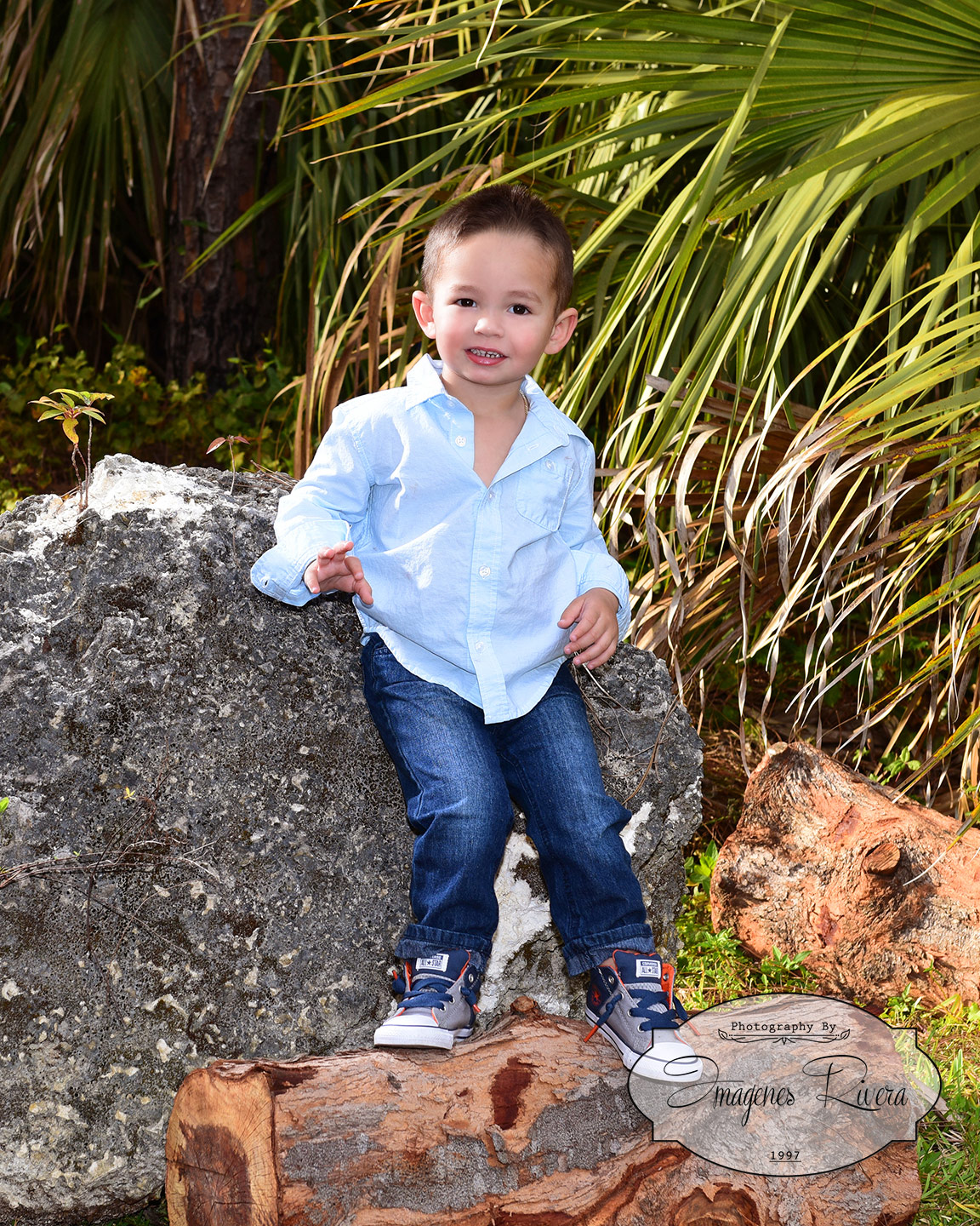 ♥ Photo session at Ad Barnes Park | Imagenes Rivera Miami ♥