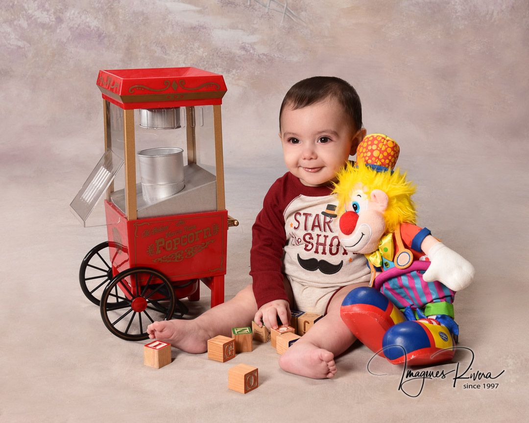 ♥ Cute baby photography | Baby photographer Imagenes Rivera ♥
