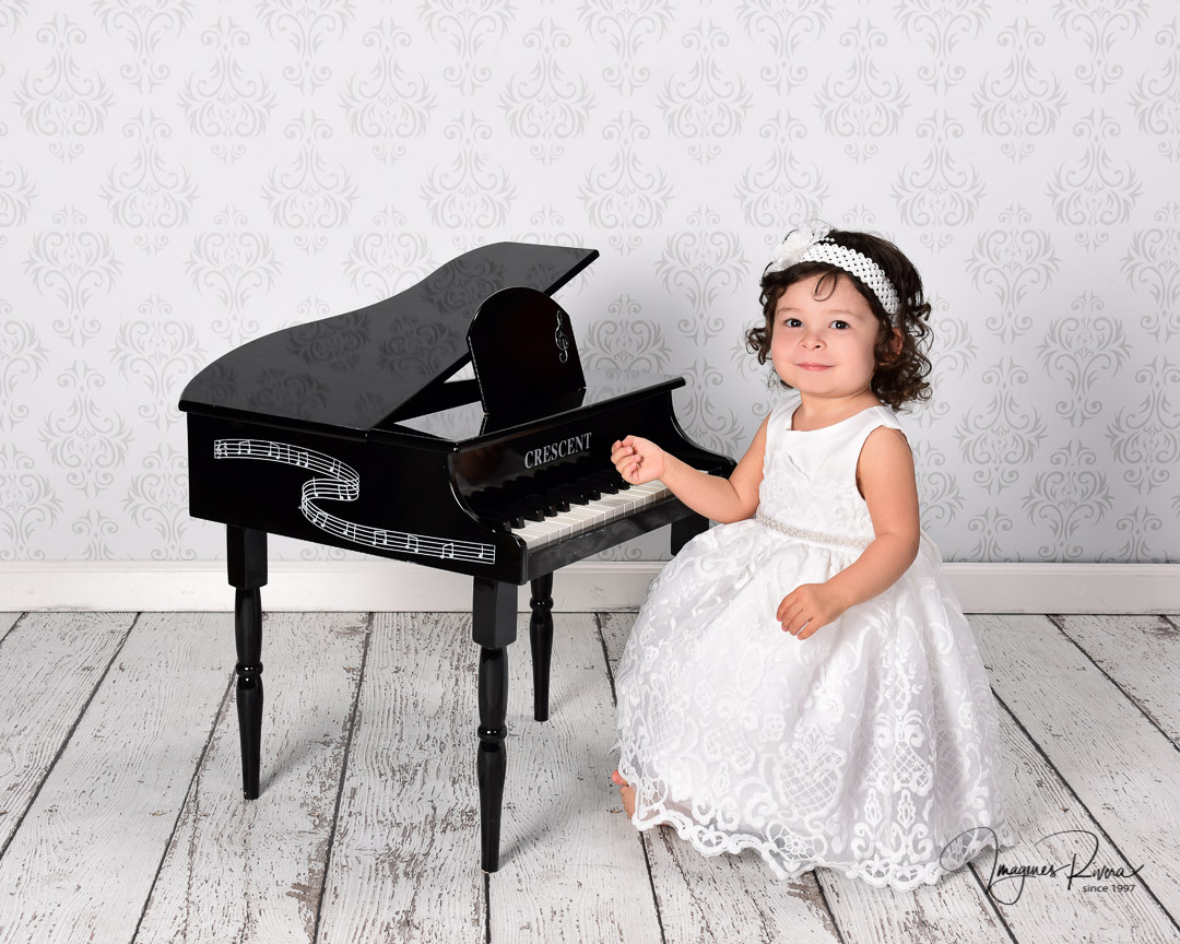 ♥ Toddler pics | Children photographer Imagenes Rivera Miami ♥