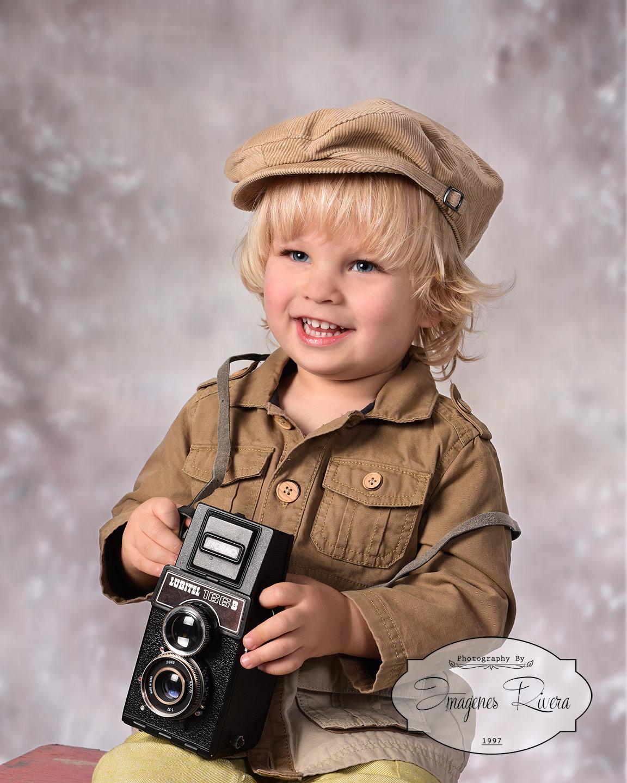 ♥ Cute kid portrait   Children photographer Imagenes Rivera ♥