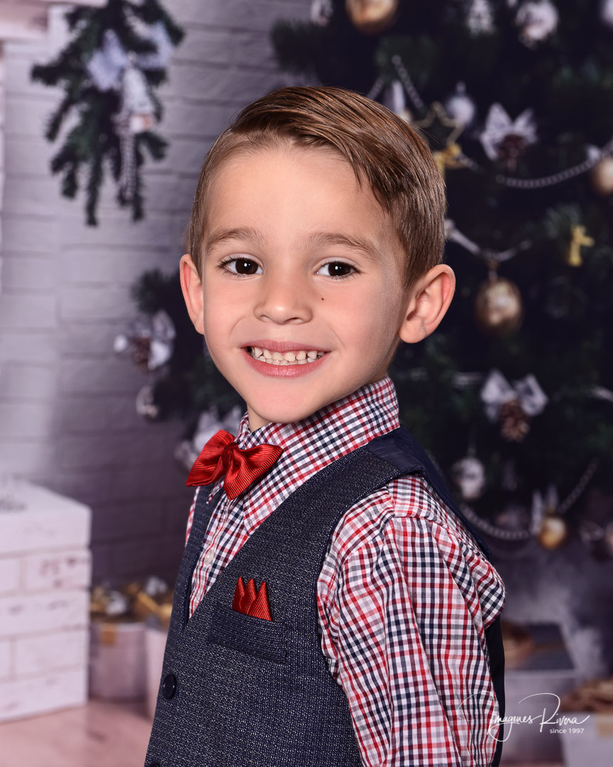 ♥ Christmas pictures | Family photographer Imagenes Rivera ♥