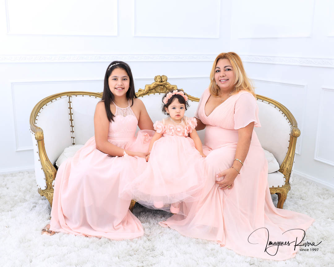 ♥ First Birthday photo session | Imagenes Rivera photographer ♥