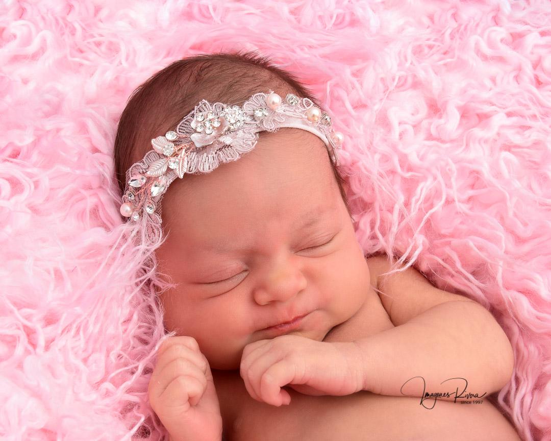 ♥ Newborn photo session | Imagenes Rivera photographer ♥