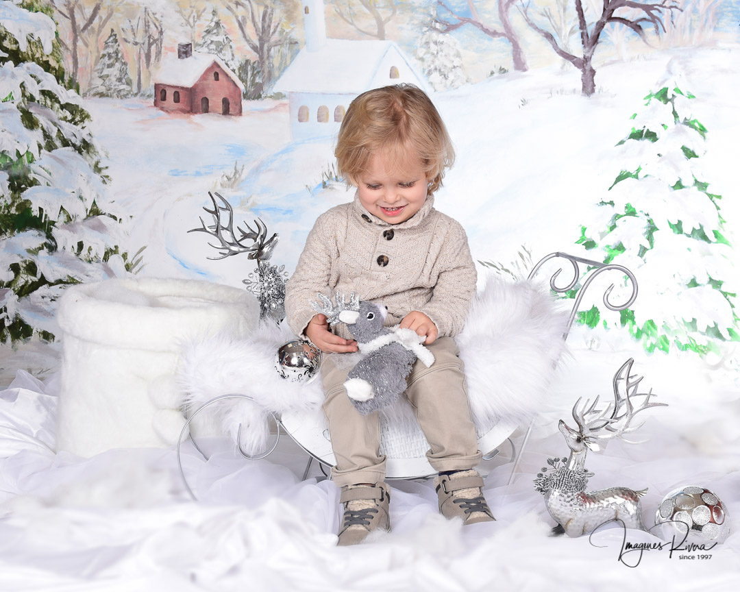 ♥ Christmas photo ideas | Family photographer Imagenes Rivera ♥