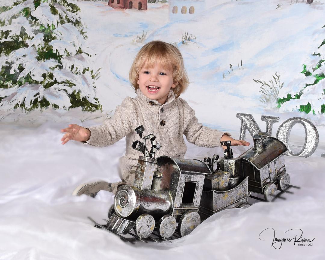 ♥ Christmas photo ideas | Family photographer Imagenes Rivera ♥
