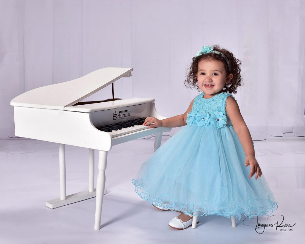 ♥ One year photo shoot   Baby photographer Imagenes Rivera ♥