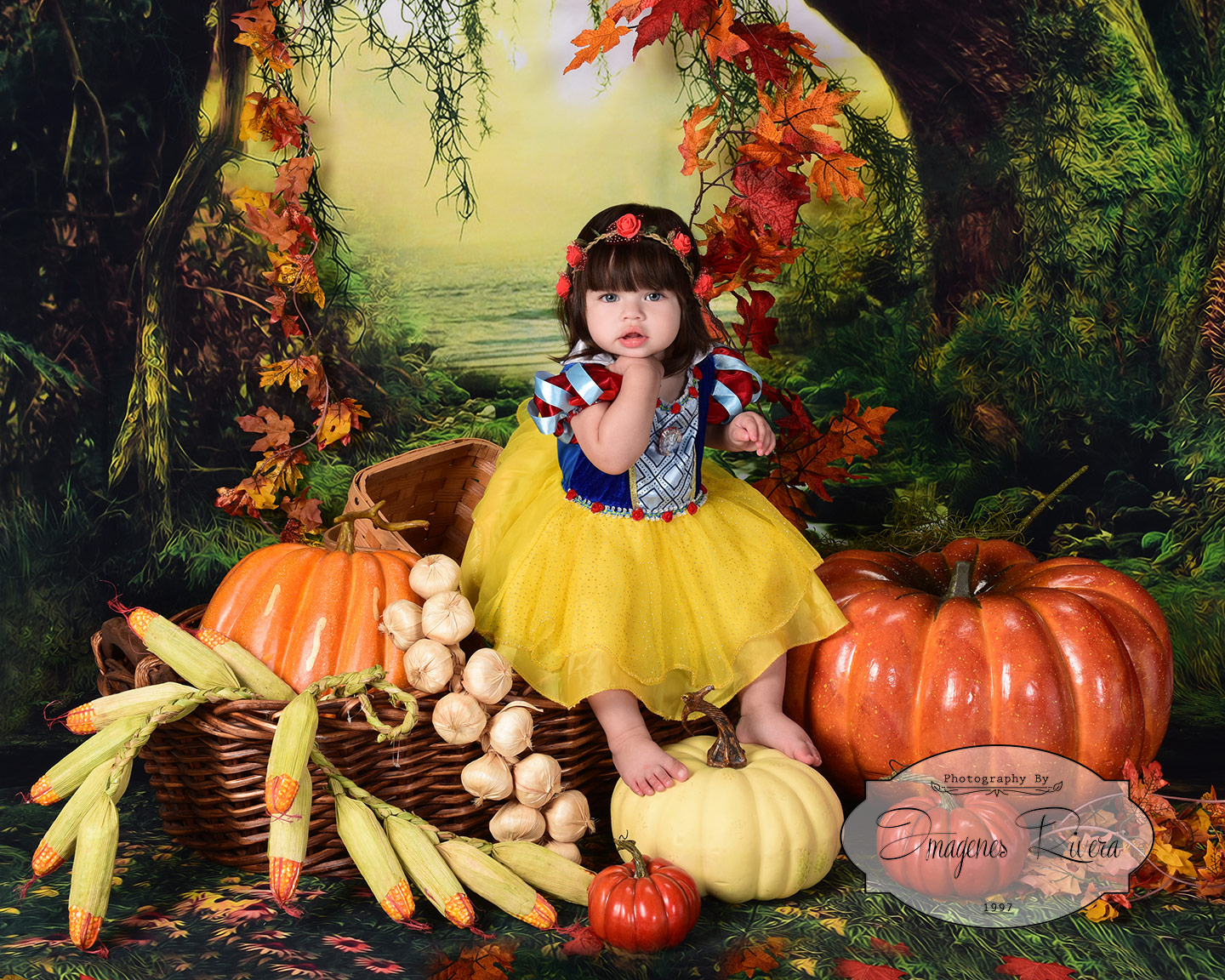 ♥ Halloween pictures | Imagenes Rivera photography Miami ♥