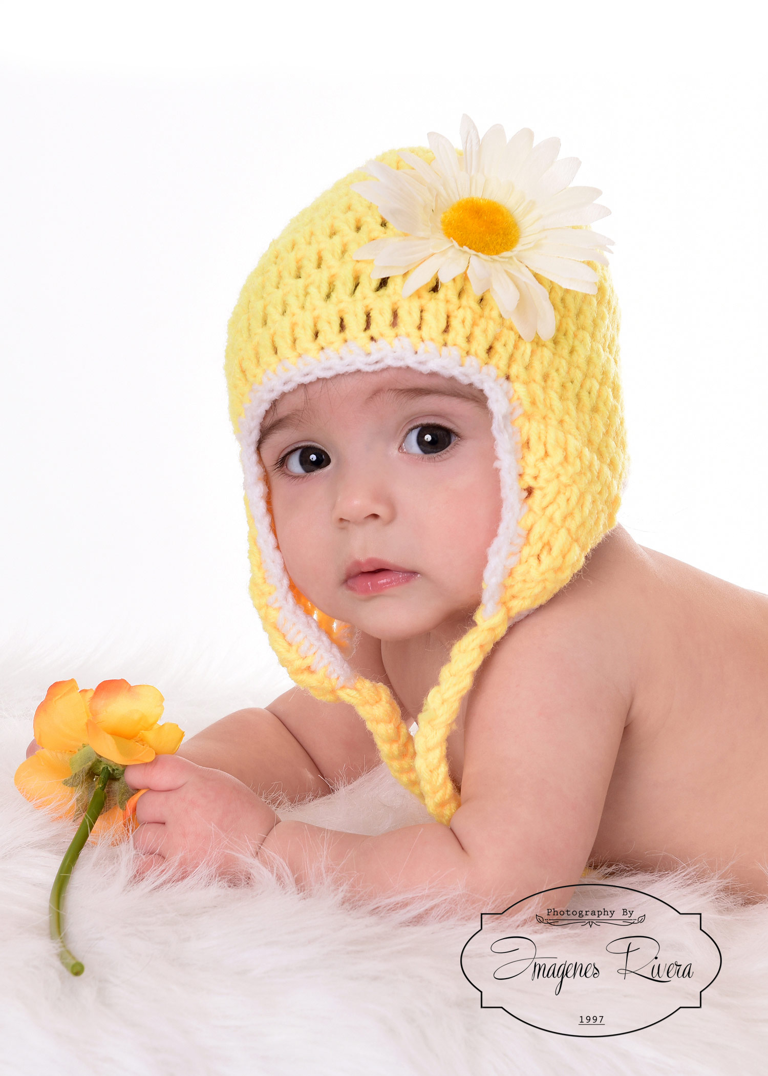 ♥ Cecilia easter mini session in Kendall|Miami baby photographer Imagenes Rivera ♥