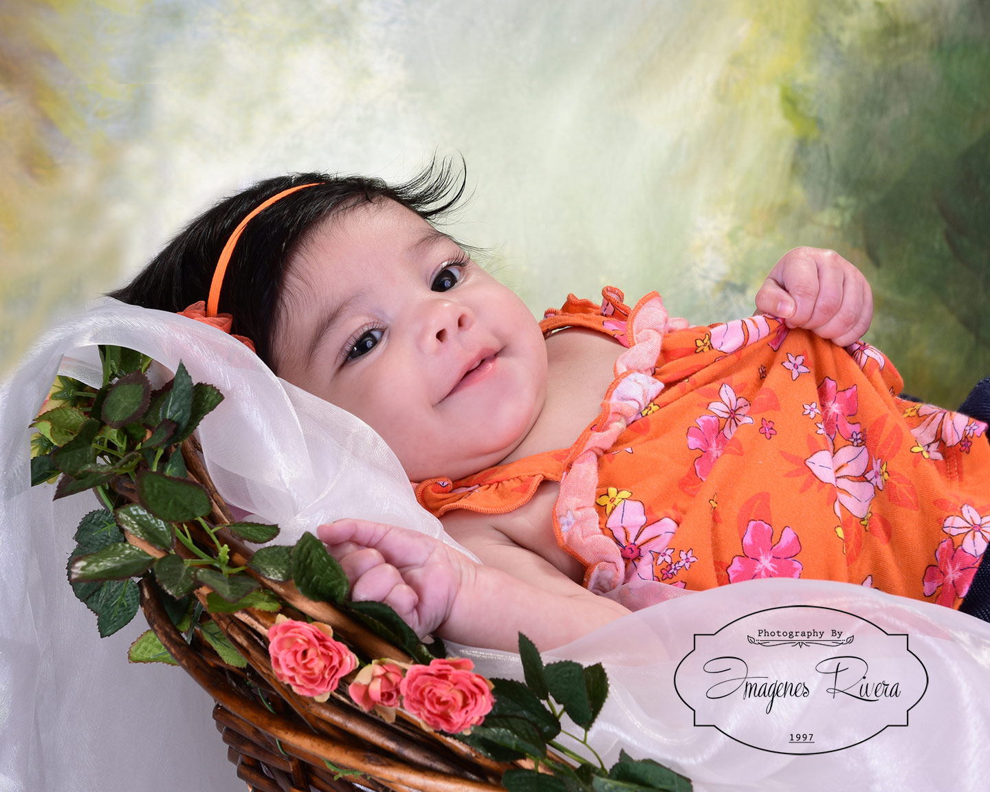 ♥ Delilah´s milestone session | Miami photographer Imagenes Rivera ♥