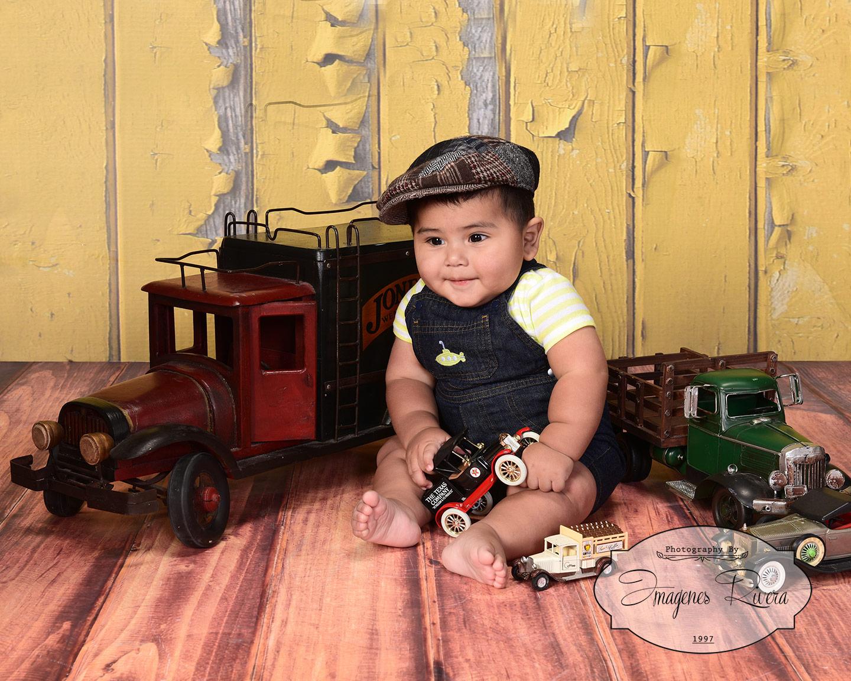 ♥ Watch me grow plan | Baby Photographer Imagenes Rivera ♥