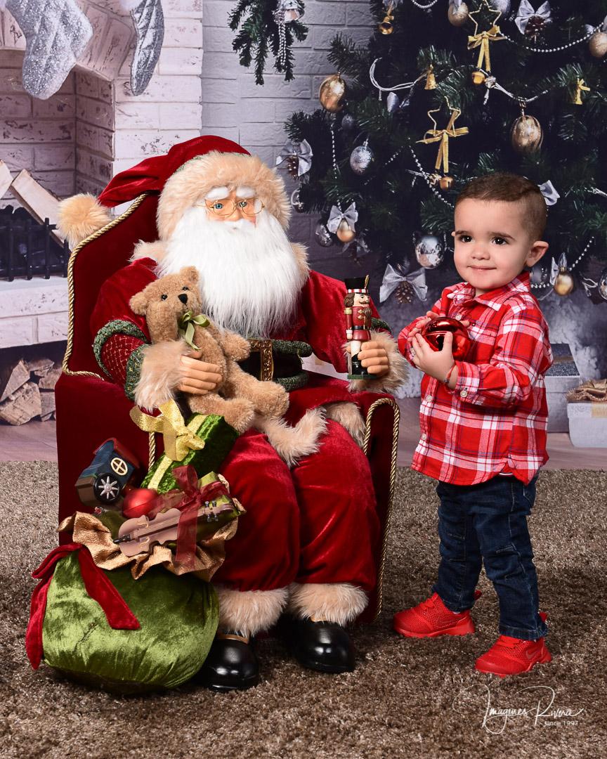 ♥ Christmas Family headshot     Imagenes Rivera Miami ♥