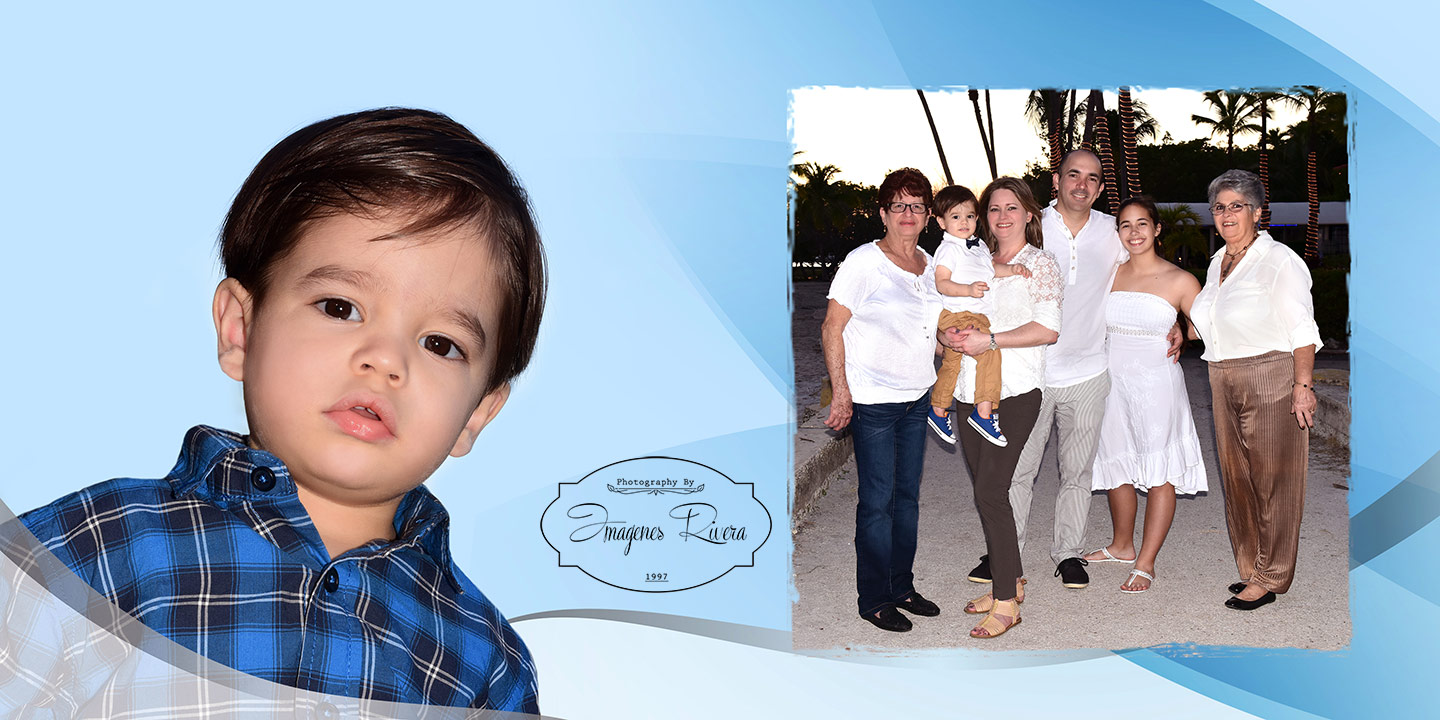 ♥ Liam's Photo Album | Imagenes Rivera Photography Miami ♥