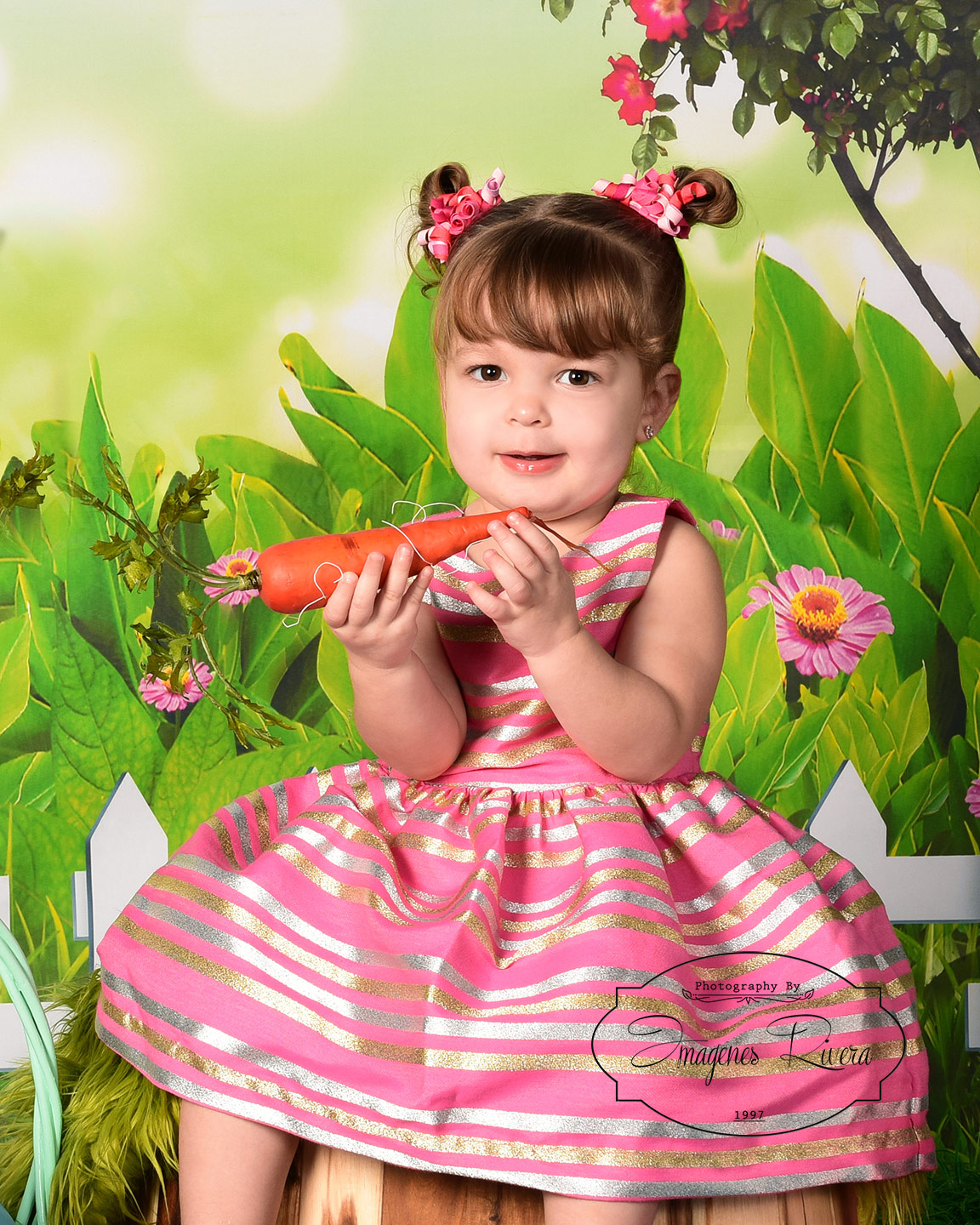 ♥ Easter photo session | Imagenes Rivera Photography Miami ♥