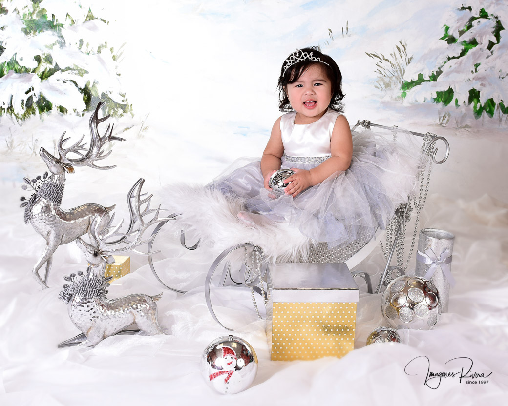 ♥ Christmas pictures | Children photographer Imagenes Rivera ♥