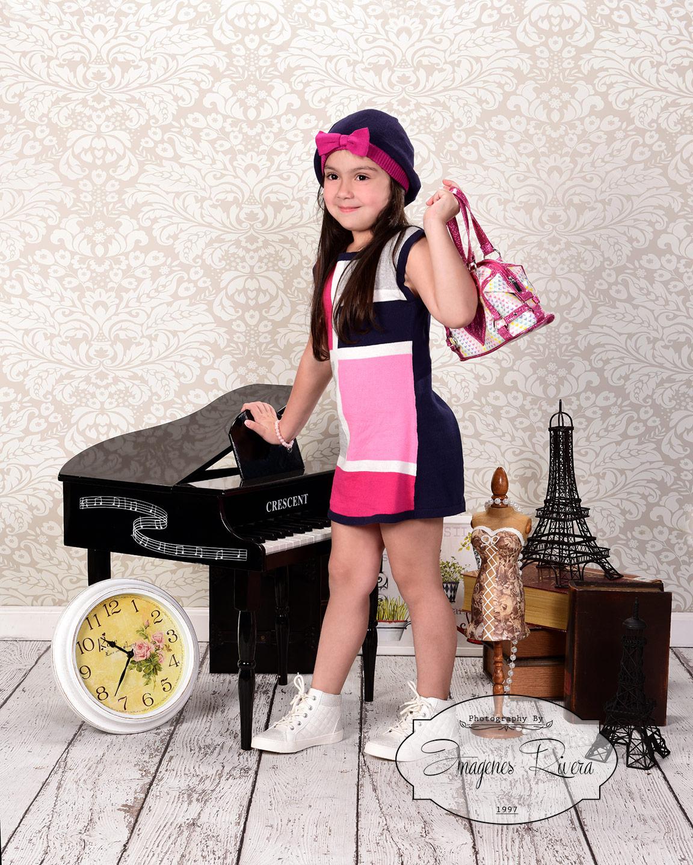 ♥ Little Princess | Children photographer Imagenes Rivera Miami ♥