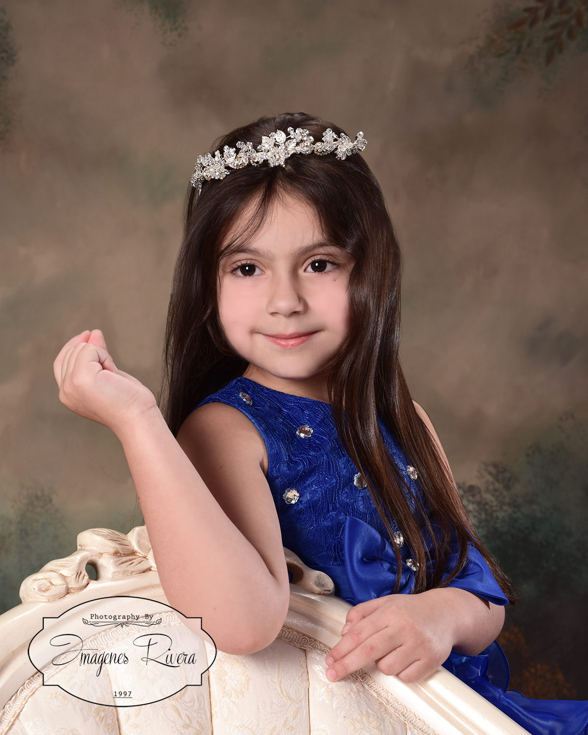 ♥ Little Princess | Children photographer Imagenes Rivera Miami ♥