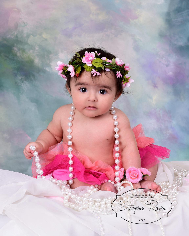 ♥ Fernanda´s milestone portraits | Miami photographer Imagenes Rivera ♥