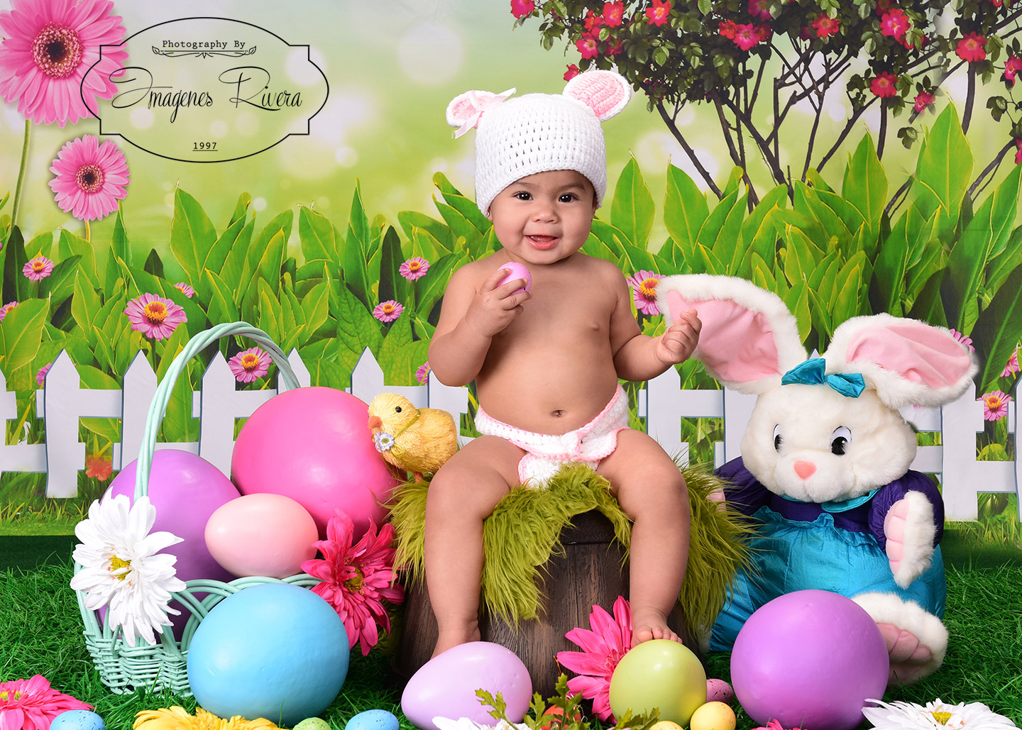♥ Annabelle´s First Birthday!!! Cake smash session|Miami baby photographer Imagenes Rivera ♥