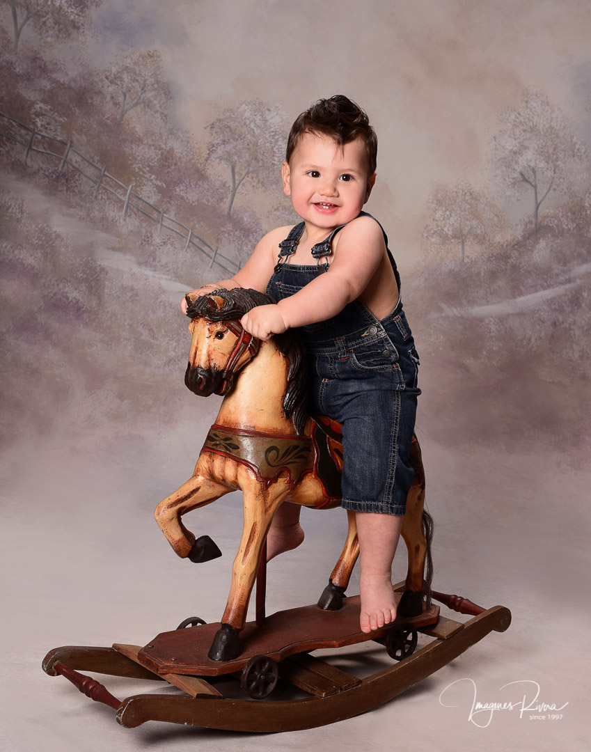 ♥ One year boy photos | Children photographer Imagenes Rivera ♥
