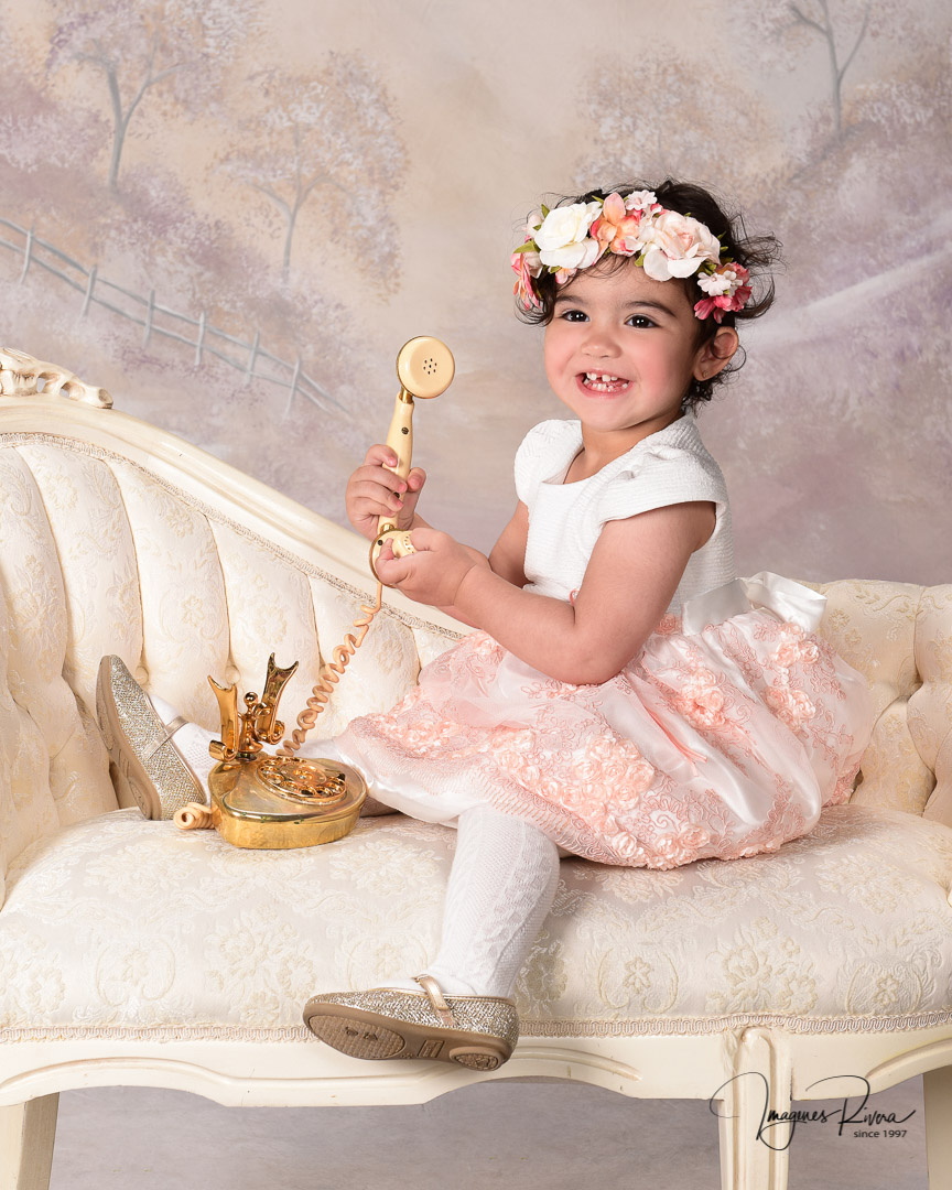 ♥ Toddler's photographer Imagenes Rivera Miami ♥